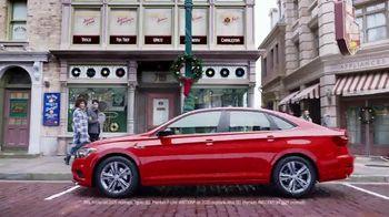 Volkswagen Evento Sign Then Drive TV Spot, 'Cero razones' [Spanish] [T2] - Thumbnail 5