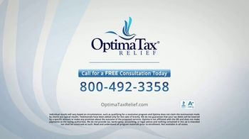 Optima Tax Relief TV Spot, 'Ron's Story' - Thumbnail 8