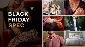 Macy's Black Friday Specials TV Spot, 'Fine Jewelry and Beauty Sets' - Thumbnail 2