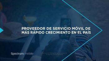 Spectrum Mobile TV Spot, 'Transmisión de música' canción de Ozuna, Doja Cat, Sia [Spanish] - Thumbnail 4