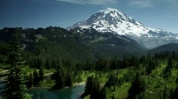 Washington Tourism Alliance TV Spot, 'Passport to Natural Wonders'