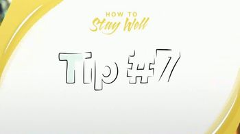 Official Church of Scientology TV Spot, 'How to Stay Well: Prevent the Spread' - Thumbnail 1