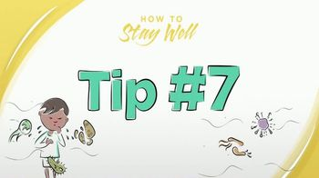 Official Church of Scientology TV Spot, 'How to Stay Well: Prevent the Spread' - Thumbnail 2