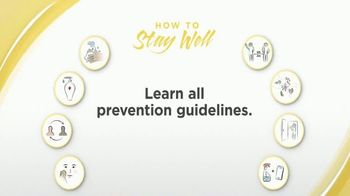 Official Church of Scientology TV Spot, 'How to Stay Well: Prevent the Spread' - Thumbnail 6