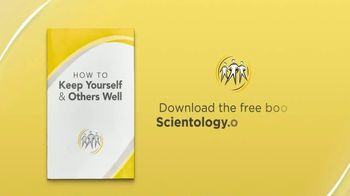 Official Church of Scientology TV Spot, 'How to Stay Well: Prevent the Spread' - Thumbnail 7