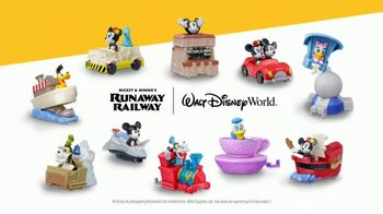 McDonald's Happy Meal TV Spot, 'Take a Ride on the Cartoon Side' - Thumbnail 8
