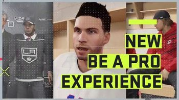 NHL 21 TV Spot, 'Be a Pro' Song by The Perceptionists