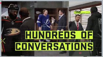 NHL 21 TV Spot, 'Be a Pro' Song by The Perceptionists - Thumbnail 4