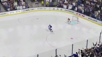 NHL 21 TV Spot, 'Be a Pro' Song by The Perceptionists - Thumbnail 6