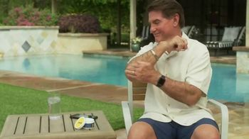 Level Select CBD TV Spot, 'Game On: Free Sample' Featuring Rickie Fowler, Carson Palmer
