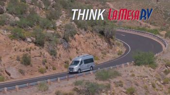 La Mesa RV TV Spot, '2020 Thor Motor Coach Hurricane' - Thumbnail 3