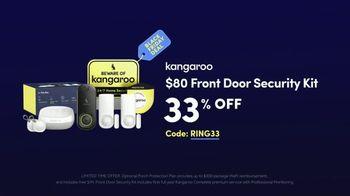 Kangaroo TV Spot, 'Black Friday: Porch Pirate Season' - Thumbnail 10