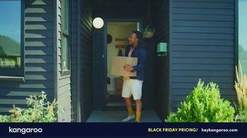 Kangaroo TV Spot, 'Black Friday: Porch Pirate Season' - Thumbnail 2