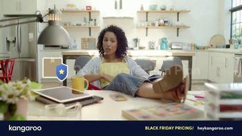 Kangaroo TV Spot, 'Black Friday: Porch Pirate Season' - Thumbnail 5