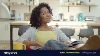 Kangaroo TV Spot, 'Black Friday: Porch Pirate Season' - Thumbnail 6