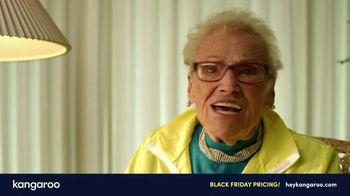Kangaroo TV Spot, 'Black Friday: Porch Pirate Season' - Thumbnail 7