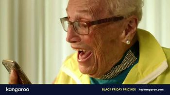 Kangaroo TV Spot, 'Black Friday: Porch Pirate Season' - Thumbnail 8