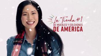 Ashley HomeStore Venta de Colchones de Black Friday TV Spot, 'Muebles y colchones' [Spanish] - Thumbnail 7