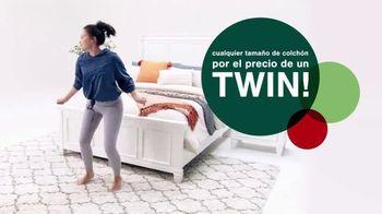Ashley HomeStore Venta de Colchones de Black Friday TV Spot, 'Muebles y colchones' [Spanish] - Thumbnail 3