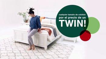 Ashley HomeStore Venta de Colchones de Black Friday TV Spot, 'Muebles y colchones' [Spanish] - Thumbnail 4