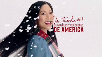 Ashley HomeStore Venta de Colchones de Black Friday TV Spot, 'Muebles y colchones' [Spanish] - Thumbnail 6