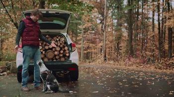 Happy Honda Days Sales Event TV Spot, 'Wood' [T2] - Thumbnail 1
