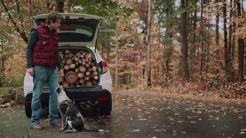 Happy Honda Days Sales Event TV Spot, 'Wood' [T2] - Thumbnail 2