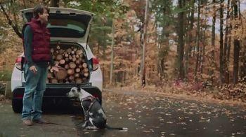 Happy Honda Days Sales Event TV Spot, 'Wood' [T2] - Thumbnail 4