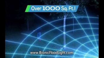 Bionic Light TV Spot, 'You Need Light: $29.99' - Thumbnail 3
