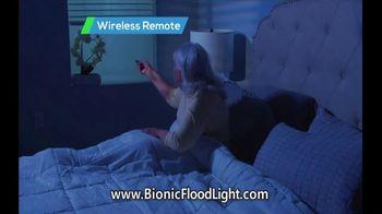 Bionic Light TV Spot, 'You Need Light: $29.99' - Thumbnail 4