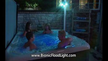 Bionic Light TV Spot, 'You Need Light: $29.99' - Thumbnail 6