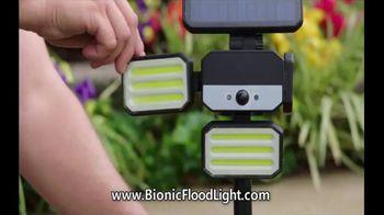 Bionic Light TV Spot, 'You Need Light: $29.99' - Thumbnail 7
