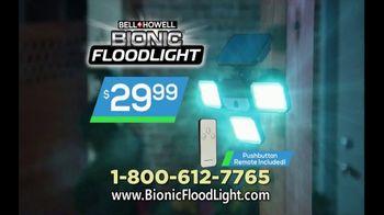 Bionic Light TV Spot, 'You Need Light: $29.99' - Thumbnail 8