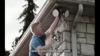 Bionic Light TV Spot, 'You Need Light: $29.99'