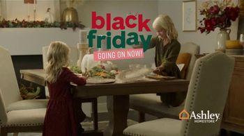 Ashley HomeStore Black Friday Sale TV Spot, '40% Off Hot Buys' - Thumbnail 2
