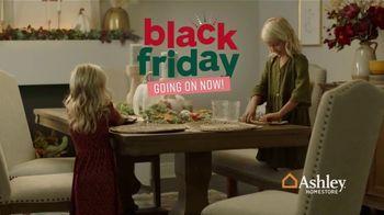 Ashley HomeStore Black Friday Sale TV Spot, '40% Off Hot Buys' - Thumbnail 3