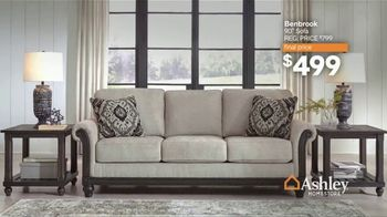 Ashley HomeStore Black Friday Sale TV Spot, '40% Off Hot Buys' - Thumbnail 8