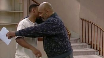 HBO Max TV Spot, 'The Fresh Prince of Bel-Air Reunion' Song by The Sugarhill Gang - Thumbnail 6