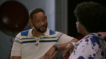 HBO Max TV Spot, 'The Fresh Prince of Bel-Air Reunion' Song by The Sugarhill Gang - Thumbnail 7