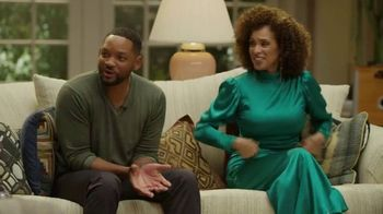 HBO Max TV Spot, 'The Fresh Prince of Bel-Air Reunion' Song by The Sugarhill Gang - Thumbnail 8