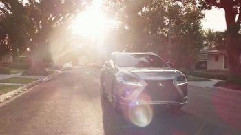 2021 Lexus NX TV Spot, 'Canción de cuna' [Spanish] [T2] - Thumbnail 1
