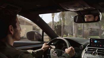 2021 Lexus NX TV Spot, 'Canción de cuna' [Spanish] [T2] - Thumbnail 2