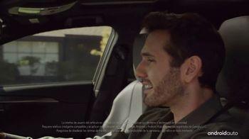 2021 Lexus NX TV Spot, 'Canción de cuna' [Spanish] [T2] - Thumbnail 5