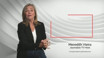 My Health Policy TV Spot, 'Medicare Annual Election Period' Featuring Meredith Vieira - Thumbnail 2
