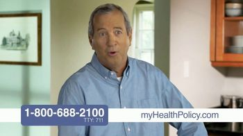 My Health Policy TV Spot, 'Medicare Annual Election Period' Featuring Meredith Vieira - Thumbnail 4