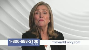 My Health Policy TV Spot, 'Medicare Annual Election Period' Featuring Meredith Vieira - Thumbnail 6