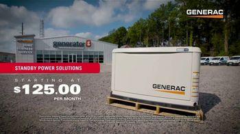 Generator Supercenter TV Spot, 'Your Home Is Your Sanctuary' - Thumbnail 10