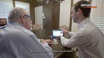 Generator Supercenter TV Spot, 'Your Home Is Your Sanctuary' - Thumbnail 8