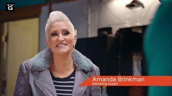 Deluxe TV Spot, 'Small Business Revolution: Challenge' - Thumbnail 6