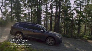 2021 Subaru Outback TV Spot, 'Fall in Love: Outback' Song by Flights and Arrows [T2] - Thumbnail 1